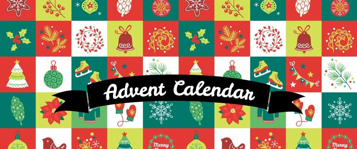 ONLINE adventné kalendáre 2020